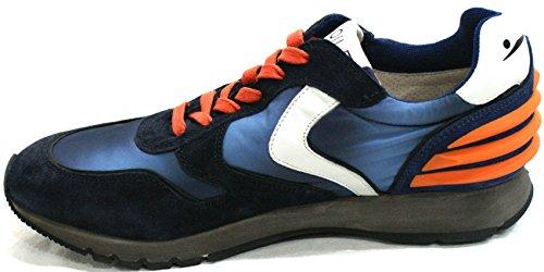 Chaussures pour homme Voile Blanche Liam Power Vel/Tis.Lubic Décoloré/Techno ap07 Bleu