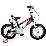 ETZXC Mountain Bike per Bambini all'aperto Bicicletta per Bambini Coperta per Bambini Triciclo per Bambini e Ragazzi da Viaggio Bicicletta da Bambino -12/14/16 Pollici