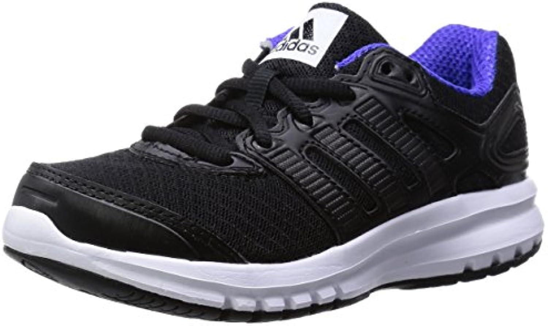 Adidas Duramo 6 - Zapatillas de correr de material sintético infantil
