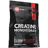 Créatine Monohydrate 300 g Orange