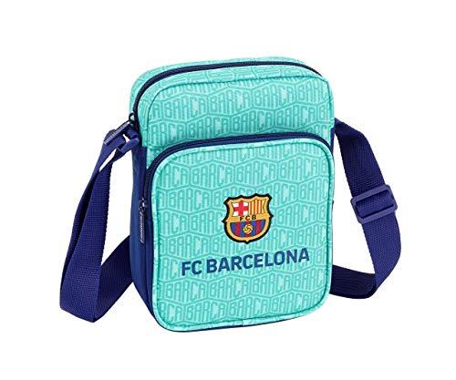 FC Barcelona 3ª Equip. 19/20 - Bandolera Bolsillo