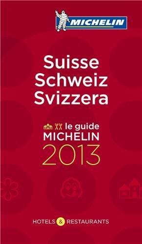 Suisse Schweiz Svizzera : Hotels & Restaurants