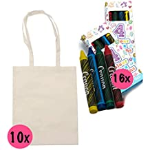 4454e1b6655a4 Kinder Stofftasche - Suchergebnis auf Amazon.de für