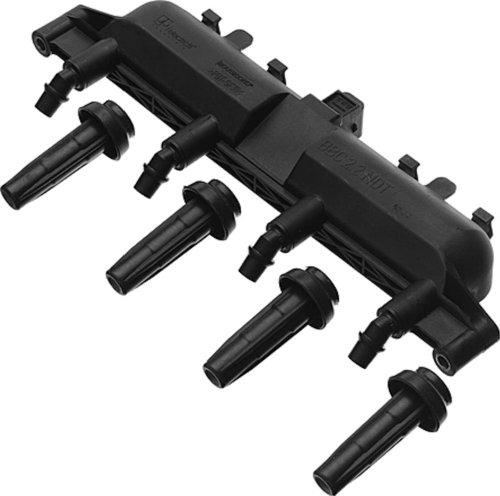Fuel Parts CU1006 Bobine Multiuscita/Bobine a Innesto Diretto
