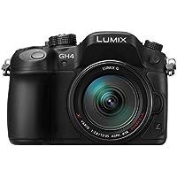 Panasonic Lumix DMC-GH4  12-35 / 2.8 Lumix G X Vario Power OIS ASPH Appareils Photo Numériques 17.2 Mpix