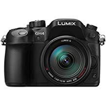 PANASONIC - Lumix DMC-GH4R + Lumix G X Vario 12-35mm F2.8 ASPH Power OIS