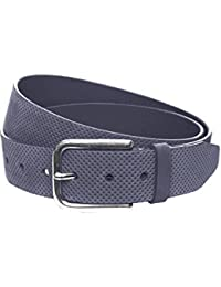 VANZETTI by BGM Messieurs Ceinture en cuir Made in Germany