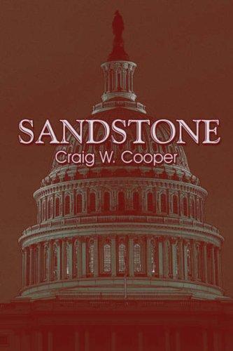 Sandstone Cover Image