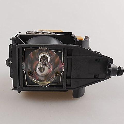 CTLAMP Remplacement Projecteur Lampe TLPLP4 pour TOSHIBA TDP-P4