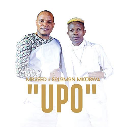 Upo (feat. Solomon Mkubwa)