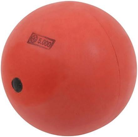 Peso da lancio per palestre palestre palestre - l'originale WV - 5,00 kg - 140 mm B00VC4I82A Parent | Eccezionale  | Funzionalità eccellenti  | Primo nella sua classe  | flagship store  bdee83