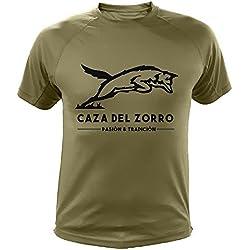 Caza del Zorro