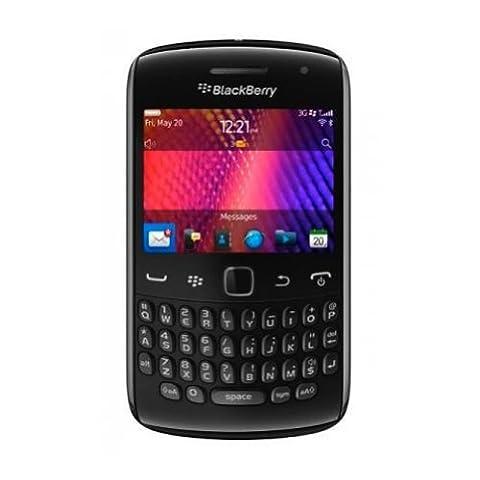 Blackberry Curve 9360 Smartphone GSM/GPRS/EDGE/3G Bluetooth GPS