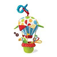 Yookidoo Papağanlı Balon Dönence