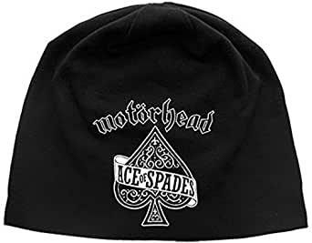 Motorhead Ace of Spades Bonnet