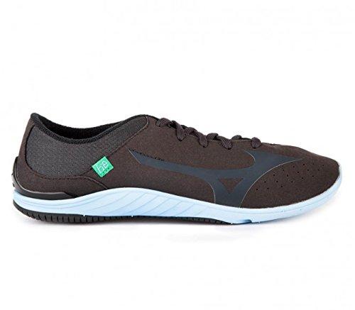 Mizuno Be 2 Women's Strength And Conditioning Training Schuh - 42 (Womens Mizuno Training)