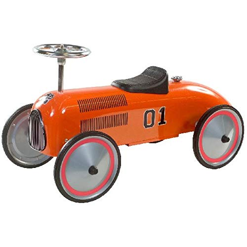 Retro Roller - 0706100 - Porteur - Charley