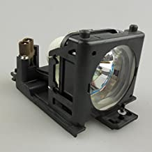 CTLAMP sustitución de la luz del faro con luz y ranura para HITACHI DT00701 CP-HS980/CP/PC-HX990 RS55 CP-/ -/-RS56 RS55W CP-CP/RS56 RS57 CP/-/-/CP RX60 CP-RX60Z RX61 CP/-/ PC RX61 EP-/ -/-PJ32 PJ LC7 PJ LC9/-/-CP RS56