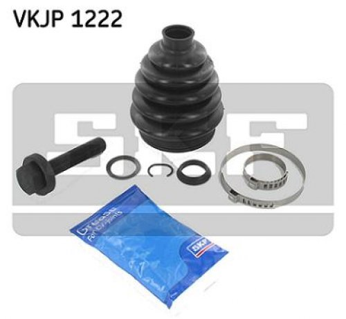 Preisvergleich Produktbild SKF VKJP 1222 Faltenbalg
