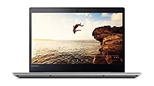 Lenovo 80XG008LIN 14-inch Laptop (i3-6006U/4GB/1TB/Windows 10 Home, Integrated Graphics), Grey