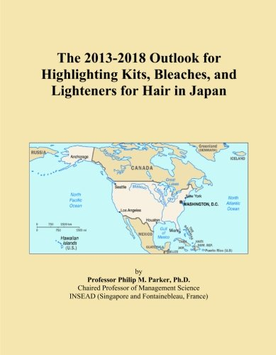 The 2013-2018 Outlook for Highlighting Kits, Bleaches, and Lighteners for Hair in Japan - Hair Lightener Kit