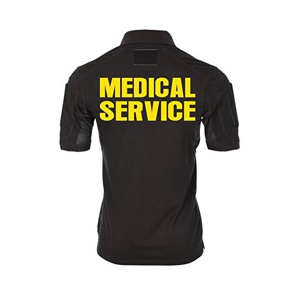 Copytec 19159 - Polo táctico para asistencia médica 4