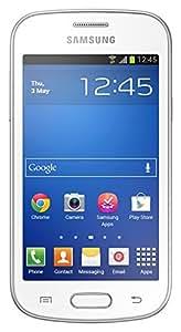 Samsung S7390 GALAXY Trend Lite (ceramic-blanc) débloqué logiciel original