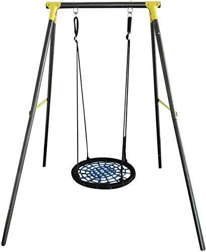 Maxx Schaukel - Gartenschaukel für Kinder - mit Nest schaukel - Qualität