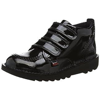 Kickers Girls' Kick Shi-Knee Boots 4
