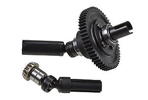 Carson 500405664 - X10ET-XL Engranaje Principal Ejes de transmisión atrás Accesorios