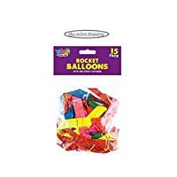 SOS Latex Balloons Helium & Air Balloons Party Decoration Birthday & Wedding Decorating Balloons