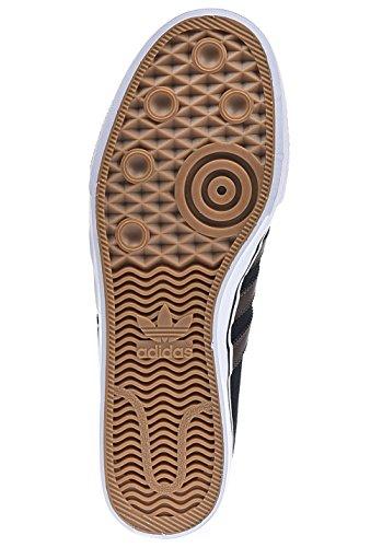 Adi Bianco Premiere Nero Scarpe Custom Adidas Nero Marrone Adv agio Nucleo Bianco I5Iqa