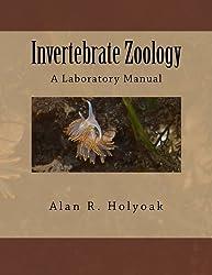 Invertebrate Zoology: A Laboratory Manual