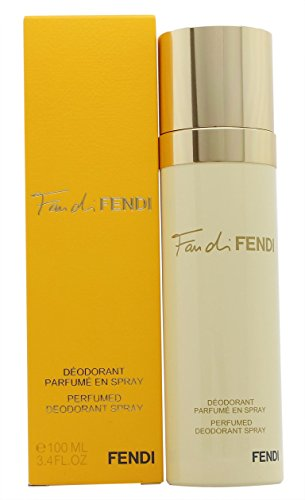 Fendi, Deodorante Spray da donna Fan, di Fendi, 100 ml