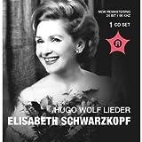 Hugo Wolf : Lieder