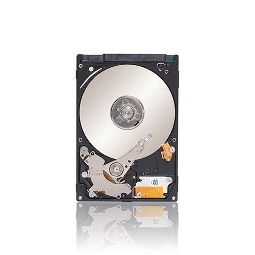 Bipra SATA-Festplatte 2,5 Zoll (6,4cm), 5400 U/m, 8MB Cache, für Notebook/ Mac/ PS3 100 GB -