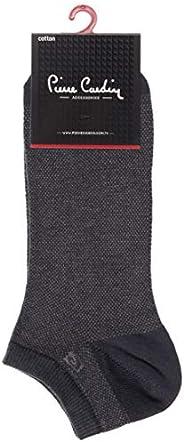 Pierre Cardin Lens Patik Erkek Diz Altı Çorap