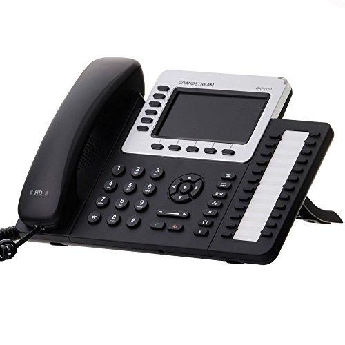 Grandstream GXP2160 Kabelgebundenes Mobilteil 6Zeilen LCD IP-Telefon, GXP2160