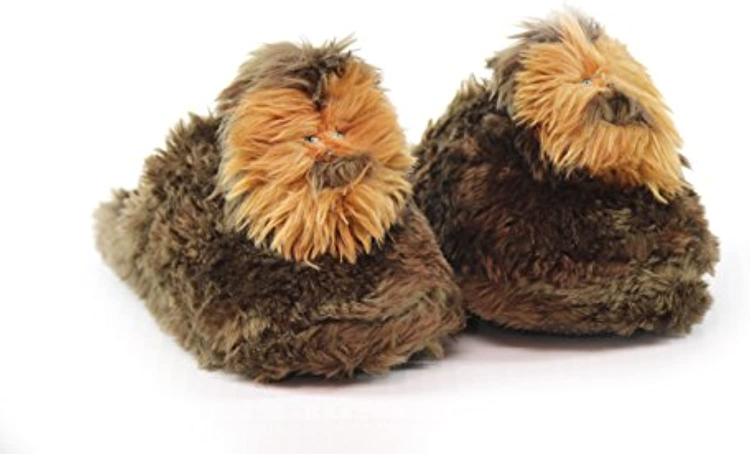 Star Wars Zapatillas Chewbacca Talla 38-39