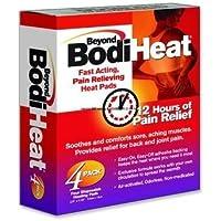 >Bodiheat orignl 12hr adh. Beyond BodiHeat Original by Pain managementHot cold therapy preisvergleich bei billige-tabletten.eu