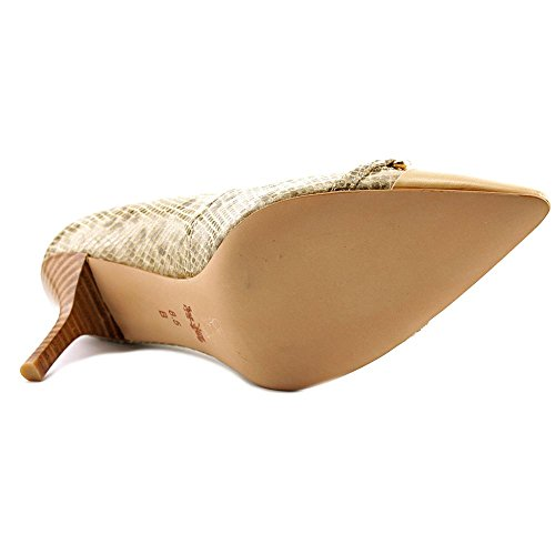 Coach Bowery Cuir Talons Natural-Nude