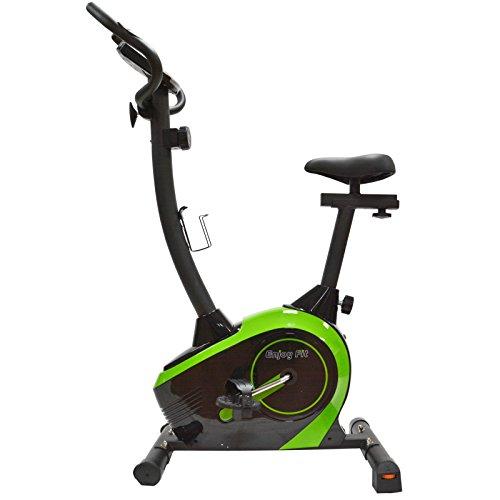 EnjoyFit Heimtrainer Fahrradtrainer kaufen  Bild 1*