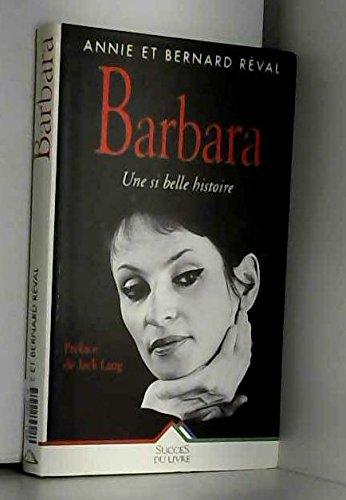 Barbara, une si belle histoire