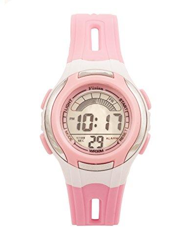 Vizion 8545019B-2  Digital Watch For Kids