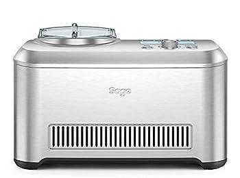 Sage SES810BSS2EEU1 Freestanding Semi-auto Espresso maker 2L Silver coffee maker SES810BSS2EEU1, Freestanding, Espresso maker, 2 L, 1600 W, Silver
