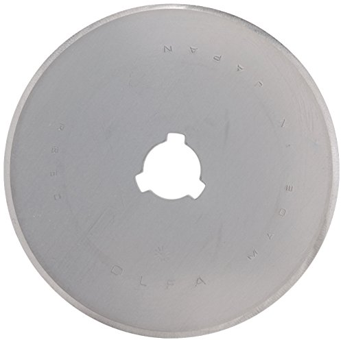 Prym Ersatzklinge für Rollschneider 60 mm -