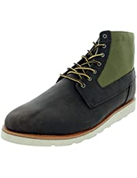 Vans Breton Mens Boots QE26HG