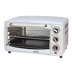 Baltra BOT-101 1300-Watt 18-Litre Mendrill Toaster