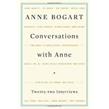 Conversations with Anne by Anne Bogart (2012-04-03)