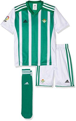 Adidas H Minikit Conjunto Real Betis Balompie 2015-2016
